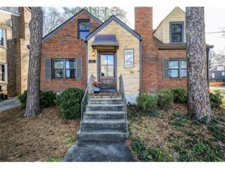 437 Claire Drive NE, Atlanta, GA 30307 (MLS #5814712) :: North Atlanta Home Team