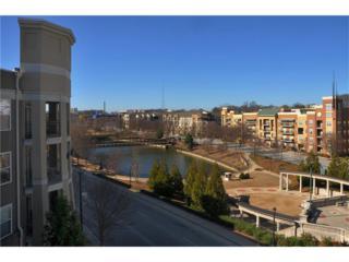 390 17th Street #6043, Atlanta, GA 30363 (MLS #5814719) :: North Atlanta Home Team