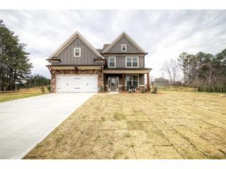13 Branchcreek Pass SE, Cartersville, GA 30121 (MLS #5814737) :: North Atlanta Home Team