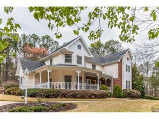 53 Picketts Lake Way W, Acworth, GA 30101 (MLS #5814741) :: North Atlanta Home Team