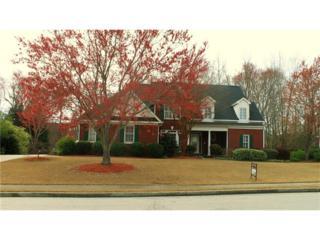 153 Tara Boulevard, Loganville, GA 30052 (MLS #5814744) :: North Atlanta Home Team
