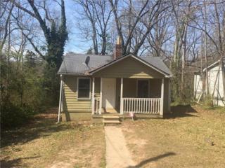 158 Stanhope Circle NW, Atlanta, GA 30314 (MLS #5814776) :: North Atlanta Home Team
