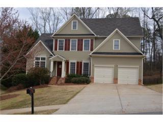 303 Valleyside Drive, Dallas, GA 30157 (MLS #5814813) :: North Atlanta Home Team