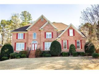 9180 Nesbit Lakes Drive, Alpharetta, GA 30022 (MLS #5814814) :: North Atlanta Home Team