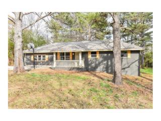 607 Peggy Lane, Villa Rica, GA 30180 (MLS #5814828) :: North Atlanta Home Team