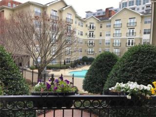 800 Peachtree Street NE #1211, Atlanta, GA 30308 (MLS #5814847) :: North Atlanta Home Team