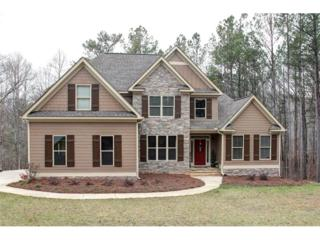 231 Prospector Way, Ball Ground, GA 30107 (MLS #5814853) :: North Atlanta Home Team