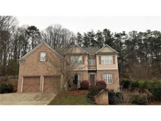 464 Waterford Drive, Cartersville, GA 30120 (MLS #5814885) :: North Atlanta Home Team