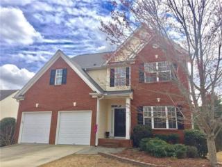 4151 Plantation Mill Drive, Buford, GA 30519 (MLS #5814893) :: North Atlanta Home Team