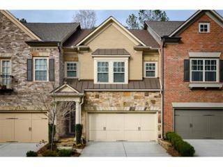 111 Nottaway Lane #111, Alpharetta, GA 30009 (MLS #5814909) :: North Atlanta Home Team