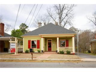 7 S Bartow Street, Cartersville, GA 30120 (MLS #5814913) :: North Atlanta Home Team