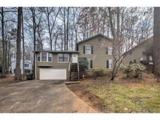 4756 Forest Valley Place NE, Marietta, GA 30066 (MLS #5814930) :: North Atlanta Home Team