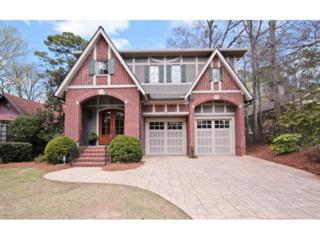 102 Roanoke Avenue NE, Atlanta, GA 30305 (MLS #5814939) :: North Atlanta Home Team