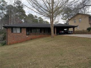 1171 Hunters Glen Drive, Stone Mountain, GA 30083 (MLS #5814943) :: North Atlanta Home Team