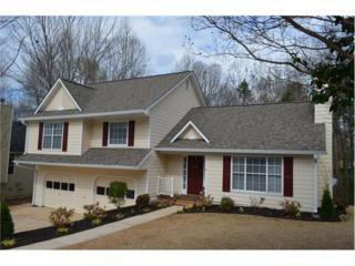906 Rose Creek Trail, Woodstock, GA 30189 (MLS #5814969) :: North Atlanta Home Team