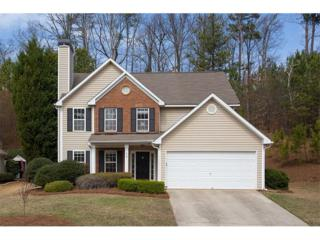 919 Wandering Vine Drive SE, Mableton, GA 30126 (MLS #5814972) :: North Atlanta Home Team