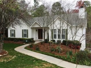 137 Chase Court NE, Calhoun, GA 30701 (MLS #5815004) :: North Atlanta Home Team
