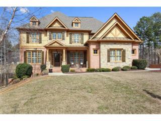 188 Fairway Overlook Drive, Acworth, GA 30101 (MLS #5815057) :: North Atlanta Home Team