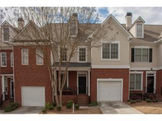 4918 Longcourt Trace SE #13, Atlanta, GA 30339 (MLS #5815073) :: North Atlanta Home Team