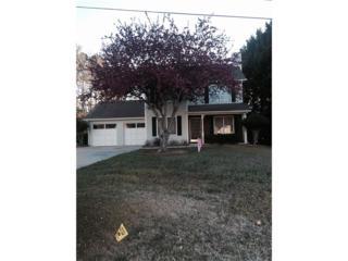 919 Crossing Rock Drive, Lawrenceville, GA 30043 (MLS #5815094) :: North Atlanta Home Team