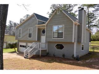 4926 W Ridge Drive, Douglasville, GA 30135 (MLS #5815122) :: North Atlanta Home Team
