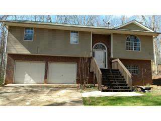 291 Laurel Lane, Carrollton, GA 30116 (MLS #5815130) :: North Atlanta Home Team