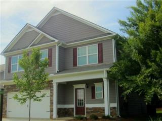 99 Thorndale Lane, Dawsonville, GA 30534 (MLS #5815131) :: North Atlanta Home Team