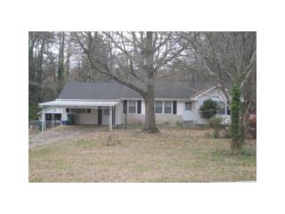 3294 Dunn Street SE, Smyrna, GA 30080 (MLS #5815142) :: North Atlanta Home Team