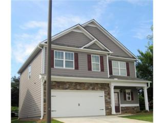 29 Orange Circle, Dawsonville, GA 30534 (MLS #5815171) :: North Atlanta Home Team