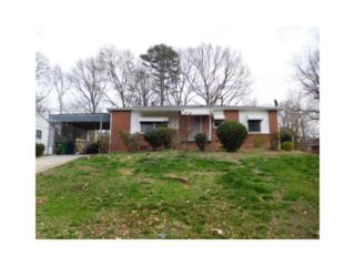3672 Crosby Drive NW, Atlanta, GA 30331 (MLS #5815210) :: North Atlanta Home Team