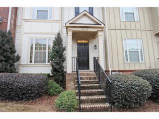 3933 Covey Flush Court SW #3933, Smyrna, GA 30082 (MLS #5815215) :: North Atlanta Home Team