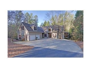 960 Soque Wilderness Road, Clarkesville, GA 30523 (MLS #5815231) :: North Atlanta Home Team