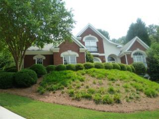 1681 Tyler Green Trail SE, Smyrna, GA 30080 (MLS #5815240) :: North Atlanta Home Team
