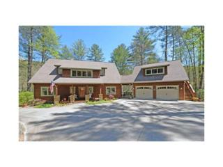 104 N Winding Soque Way, Clarkesville, GA 30523 (MLS #5815246) :: North Atlanta Home Team