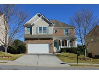 403 Pine Log Court, Canton, GA 30115 (MLS #5815250) :: North Atlanta Home Team