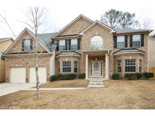 365 Parducci Trail, Atlanta, GA 30349 (MLS #5815280) :: North Atlanta Home Team
