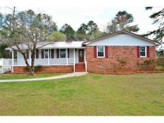 407 Greenview Court, Cedartown, GA 30125 (MLS #5815293) :: North Atlanta Home Team