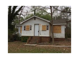 1795 Glenhaven Circle, Decatur, GA 30035 (MLS #5815298) :: North Atlanta Home Team
