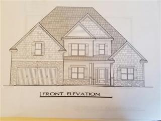 9 Cherokee Estates Drive, Cedartown, GA 30125 (MLS #5815337) :: North Atlanta Home Team