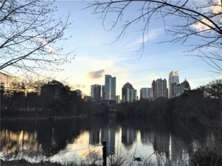 880 Glendale Terrace NE #9, Atlanta, GA 30308 (MLS #5815349) :: North Atlanta Home Team
