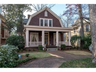 926 Myrtle Street NE, Atlanta, GA 30309 (MLS #5815351) :: North Atlanta Home Team