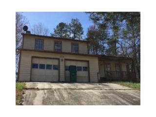 5533 La Fleur Trail, Lithonia, GA 30038 (MLS #5815354) :: North Atlanta Home Team