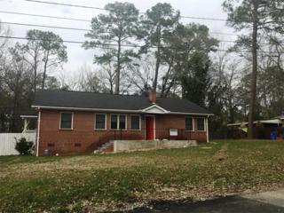 4281 Fort Street, Columbus, GA 31907 (MLS #5815372) :: North Atlanta Home Team