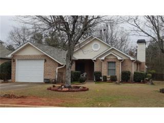 3253 Salem Cove Trail SE, Conyers, GA 30013 (MLS #5815390) :: North Atlanta Home Team