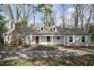1917 Virginia Avenue, College Park, GA 30337 (MLS #5815394) :: North Atlanta Home Team