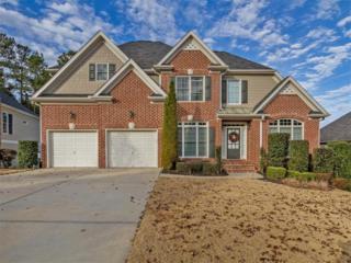112 Riverwood Glen, Dallas, GA 30157 (MLS #5815407) :: North Atlanta Home Team