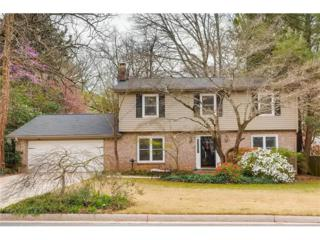 4033 Brockett Creek Drive, Tucker, GA 30084 (MLS #5815420) :: North Atlanta Home Team
