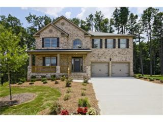 330 Navarre Drive, Fayetteville, GA 30214 (MLS #5815447) :: North Atlanta Home Team