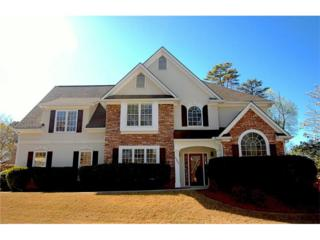 2581 E Madison Drive, Dunwoody, GA 30360 (MLS #5815462) :: North Atlanta Home Team