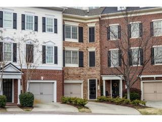 2204 Edgartown Lane SE, Smyrna, GA 30080 (MLS #5815469) :: North Atlanta Home Team